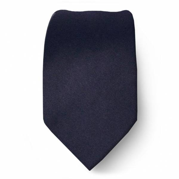 Boys Solid Tie Ties