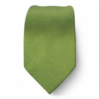 Olive Boys Solid Tie Ties