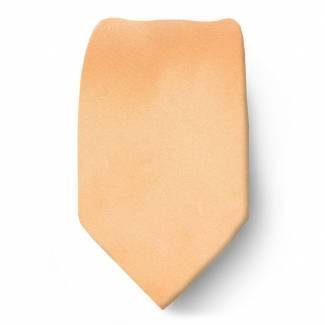 Pink Boys Solid Tie Ties