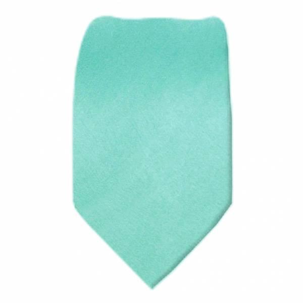 Boys Tie Aqua Ties