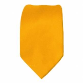Boys Solid Tie Ties