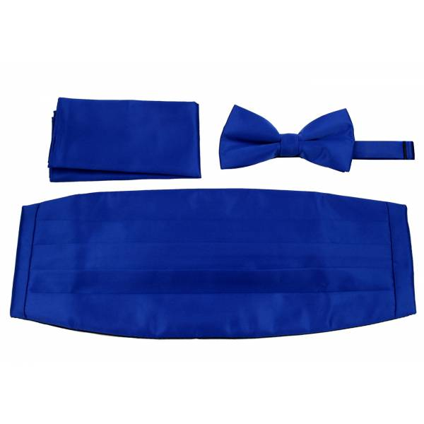 Cummerbund Set - 3 Piece Cummerbund Sets