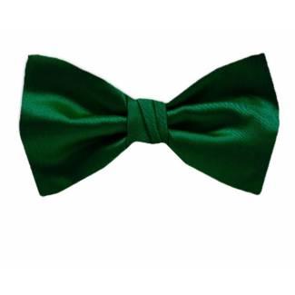 Self Tie Bow Tie Hunter Self Tie