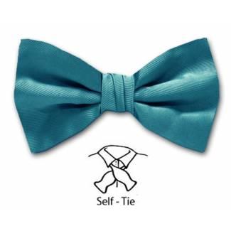 Self Tie Bow Tie