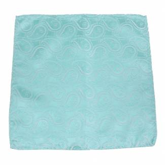 Tiffany Pocket Square Pocket Squares