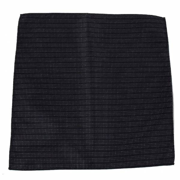 Black Pocket Square Pocket Squares