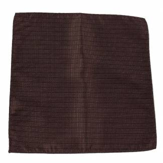 Brown Pocket Square Pocket Squares