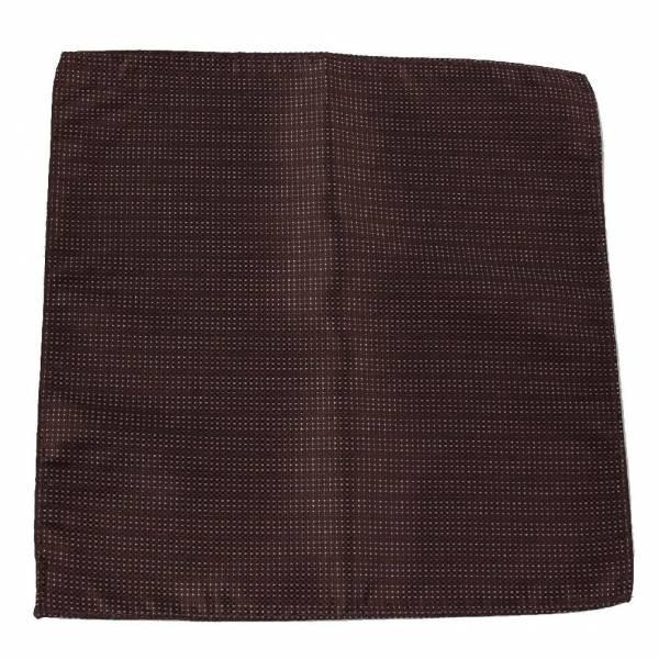 Brown Pocket Square Pocket Squares