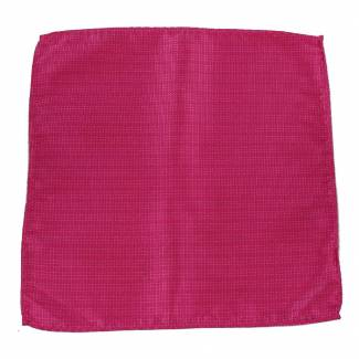 Fuchsia Pocket Square Pocket Squares