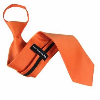 Mens XL Zipper Tie Zipper Ties