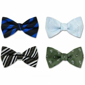Bow Tie Pack