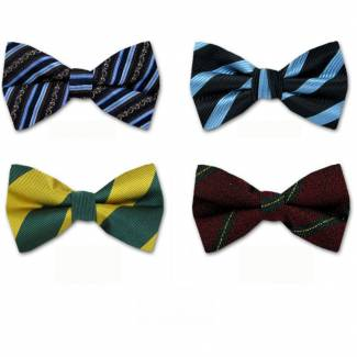 Pre Tied Bow Tie Pack