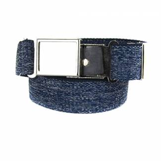 Made In U.S.A. Solid Boys Belt Belts