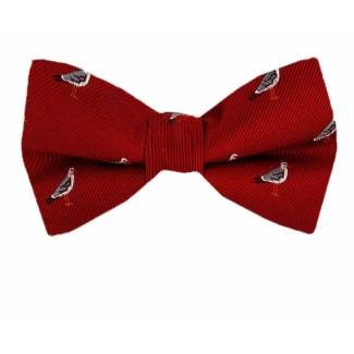 Tommy Hilfiger Bow Tie Pre Tied