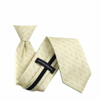 Boys (9-13 yr ) Clip On Tie Clip On Tie 14 inch
