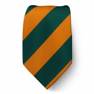 Boys College Stripe Tie