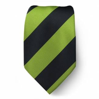 Boys College Stripe Tie