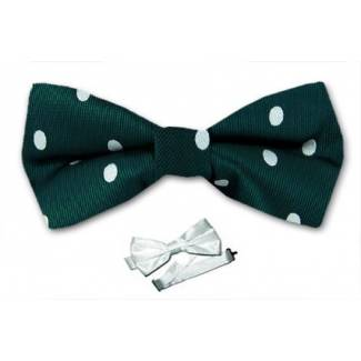 Boys Pre Tied Bow Tie