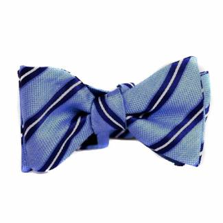 Italian Silk Bow Tie