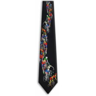 Cycling Tie Sports Ties
