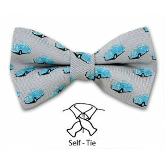 Auto Bow Tie