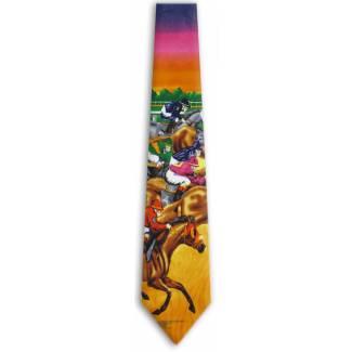 Horse Tie Sports Ties