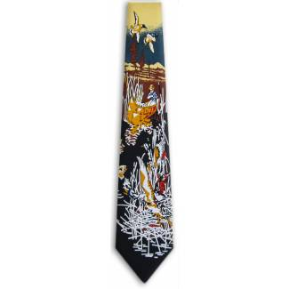 Hunting Tie Sports Ties