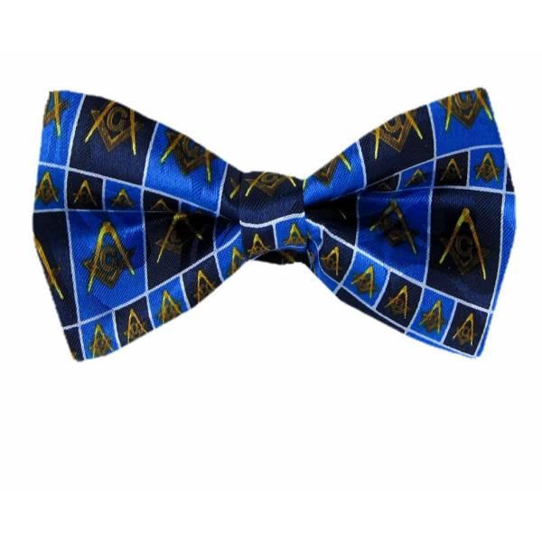 Masons Pre Tied Bow Tie
