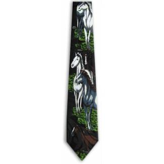 Horse Tie Animal Ties