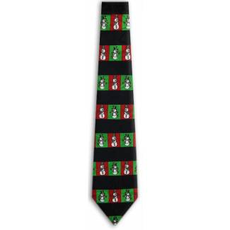 Christmas Tie Holiday Ties