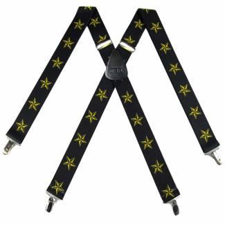 Nautical Stars 1.50 inch Made in U.S.A