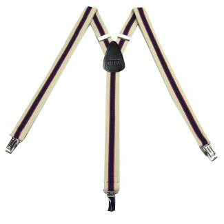 Youth Suspenders 1.00 inch Made in U.S.A