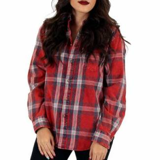 Vintage Flannel Shirt Chest: 22 inches Flannel Shirt
