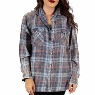 Vintage Flannel Shirt Chest: 23 inches Flannel Shirt