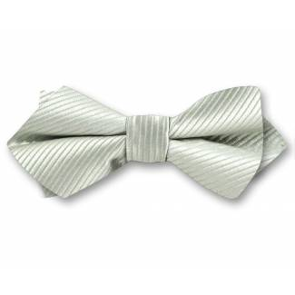 Diamond Tip Bow Tie Bow