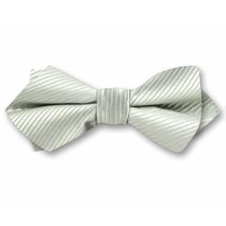 Diamond Tip Bow Tie Bow