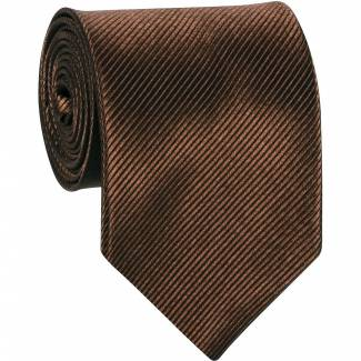 Silk Solid Tie Regular