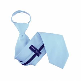 Mens Zipper Tie