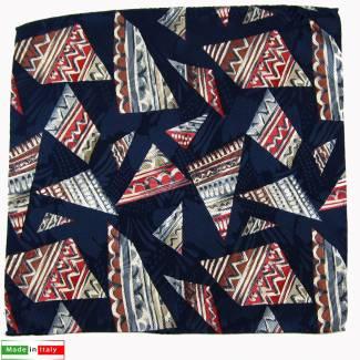 Italian Silk Pocket Square