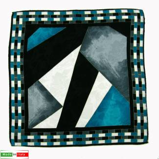 Italian Silk Pocket Square
