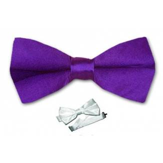 Boys Silk Bow Tie