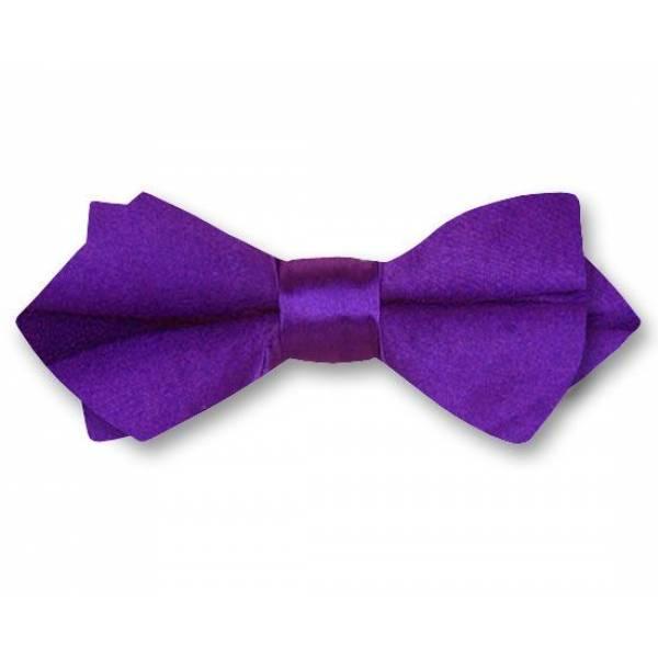 Bow Tie Silk Bow Tie