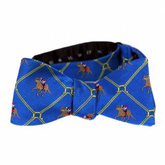 Self Tie Aficionado Bow Tie Self Tie Novelty