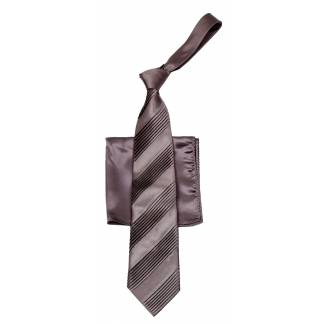 Pleated Tie Pleated Ties