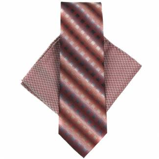 Aficionado Tie & Pocket Square Tie & Pocket Square