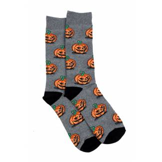 Halloween Pumpkin Socks Socks