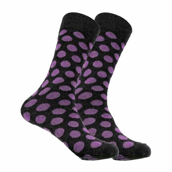 Dot Sock Socks