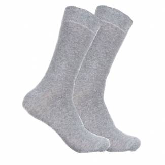 Solid Sock Socks