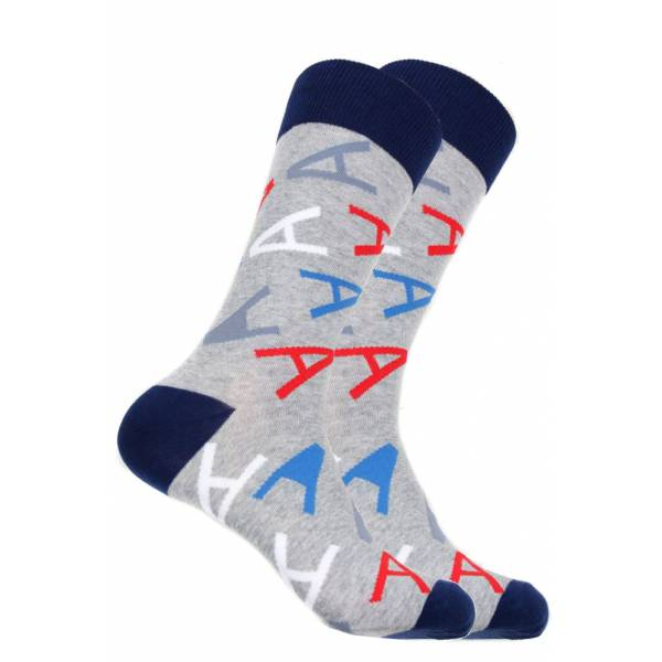 Alphabet Sock Socks
