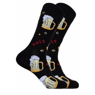 Beer Mug Sock Socks